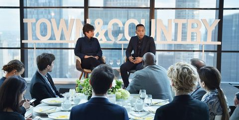 john legend town and country summit