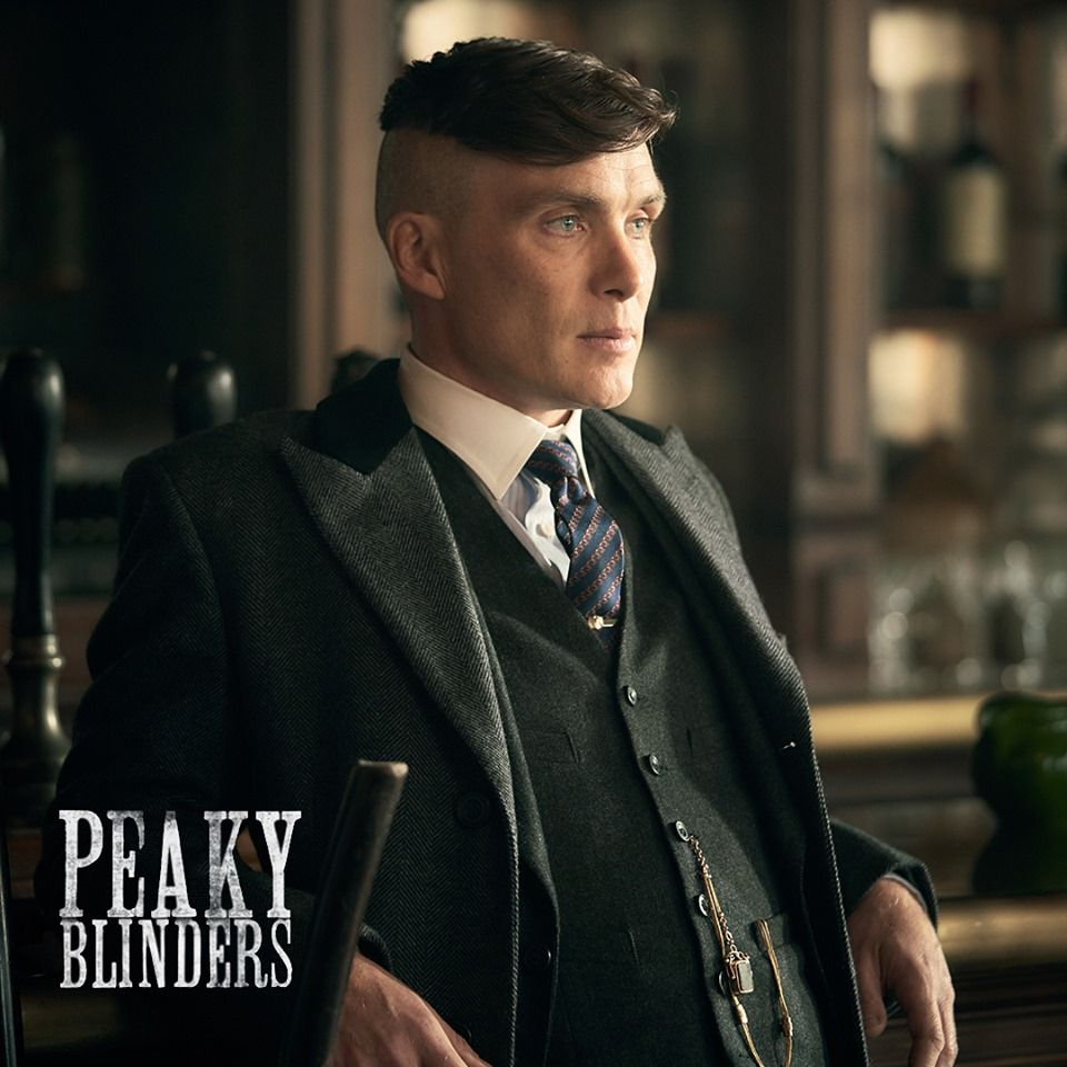 Peaky Blinders Season 5 Is Coming to Netflix! Here's What We Know so Far