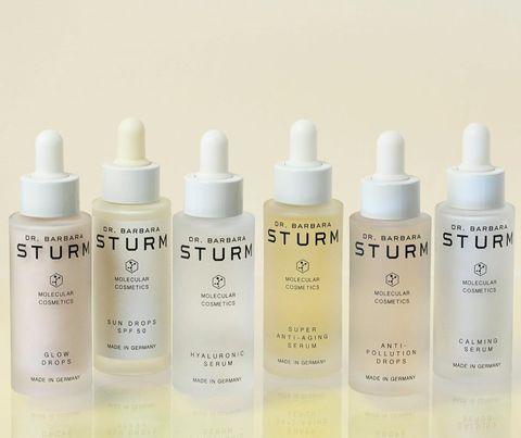 Product, Brown, Plastic bottle, Bottle, Liquid, Eyelash, Skin care, Plastic,