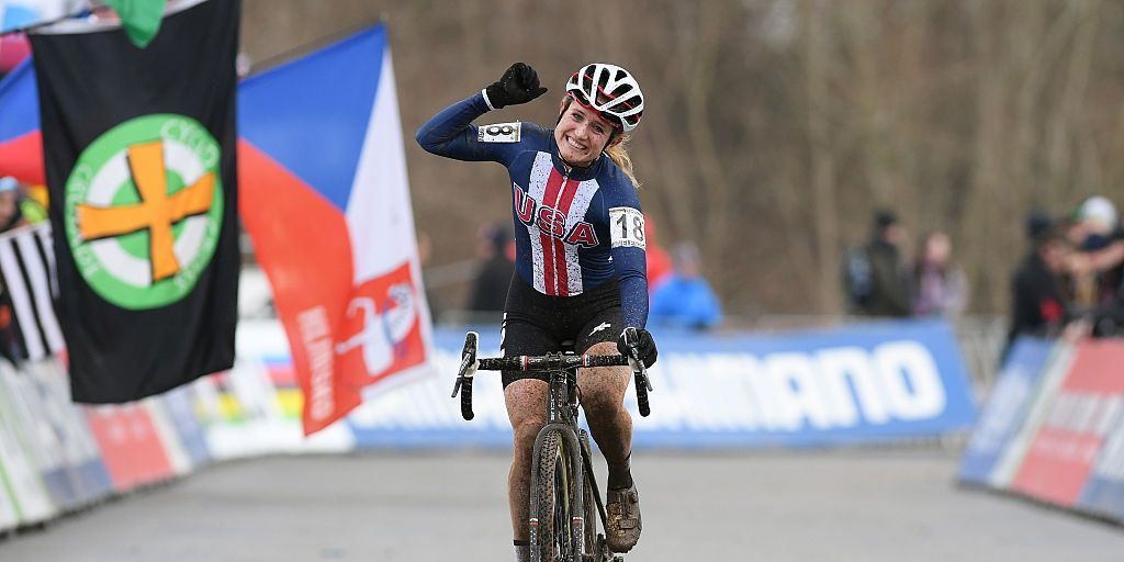 Cyclocross : 68th World Championships Bieles (Lux) 2017 / Women U23