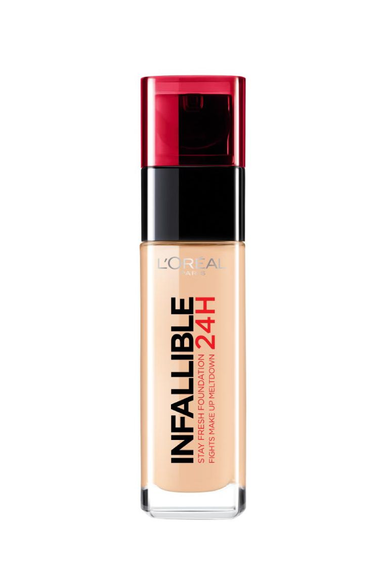best coverage foundation
