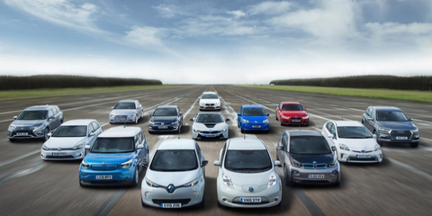 The Electric-Car Community Wants to Invite You to a Party