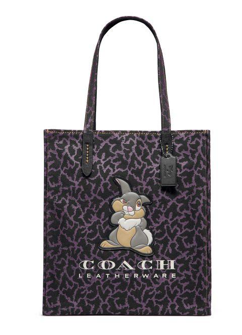 COACH, COACH x 迪士尼聯名, COACH聯名系列, COACH聯名迪士尼系列, DISNEY X COACH, 迪士尼聯名系列