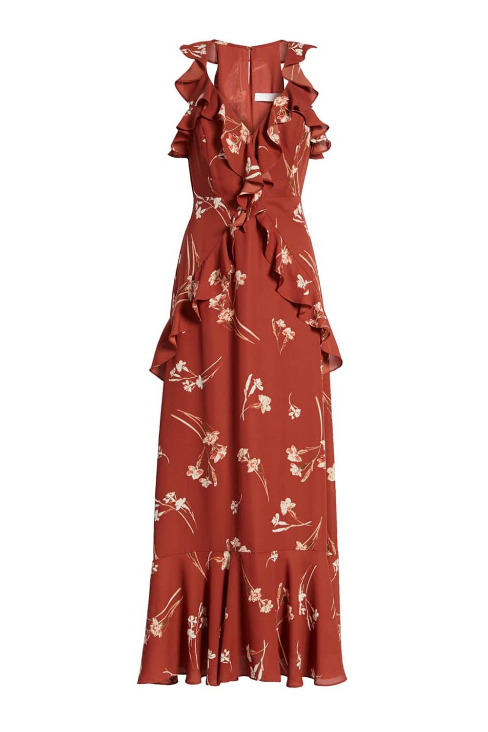 12 Stylish (and Warm) Dresses to Wear to a Winter Wedding