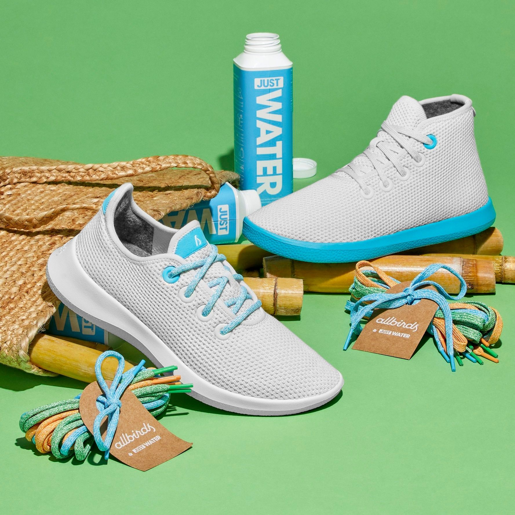 Allbirds Launches Comfy Sneakers to