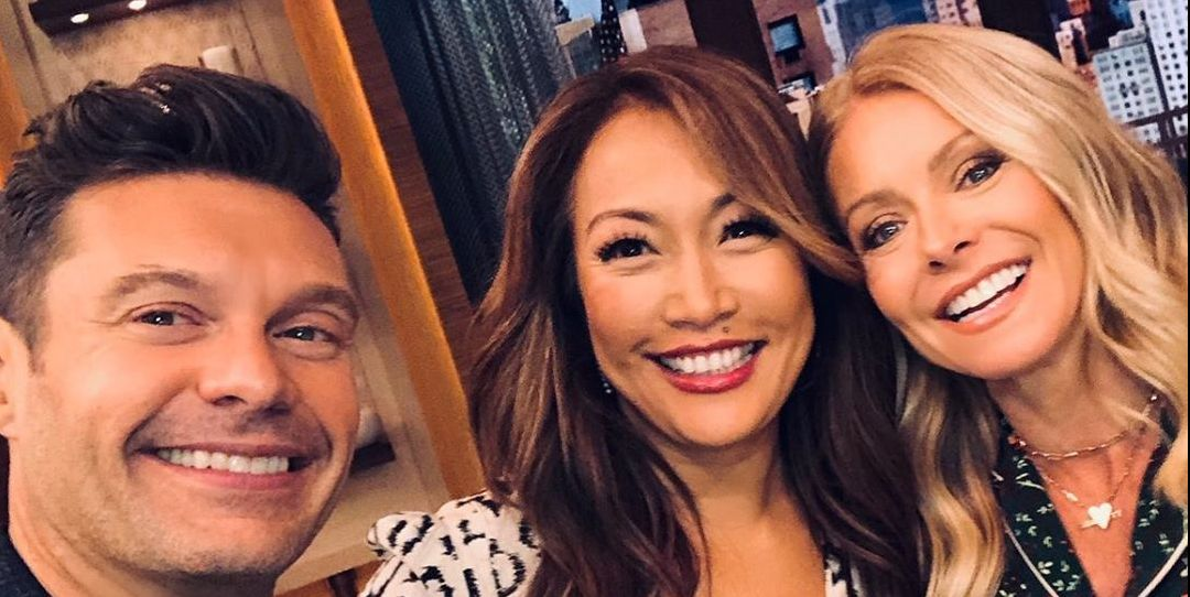 Carrie Ann Inaba Says Her Doctor Forgot to Tell Her She Had Lupus