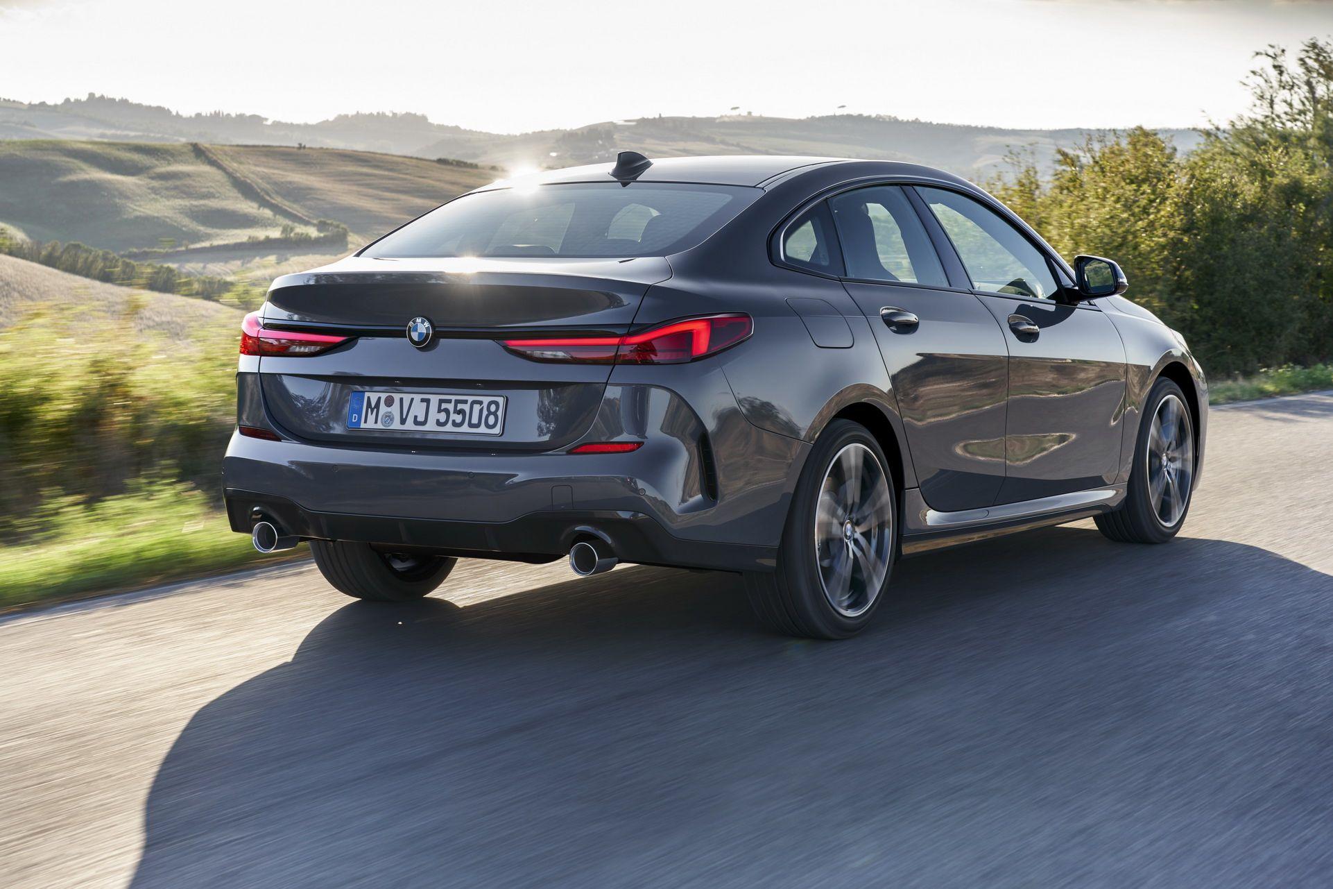 2021 BMW 220D Xdrive Price