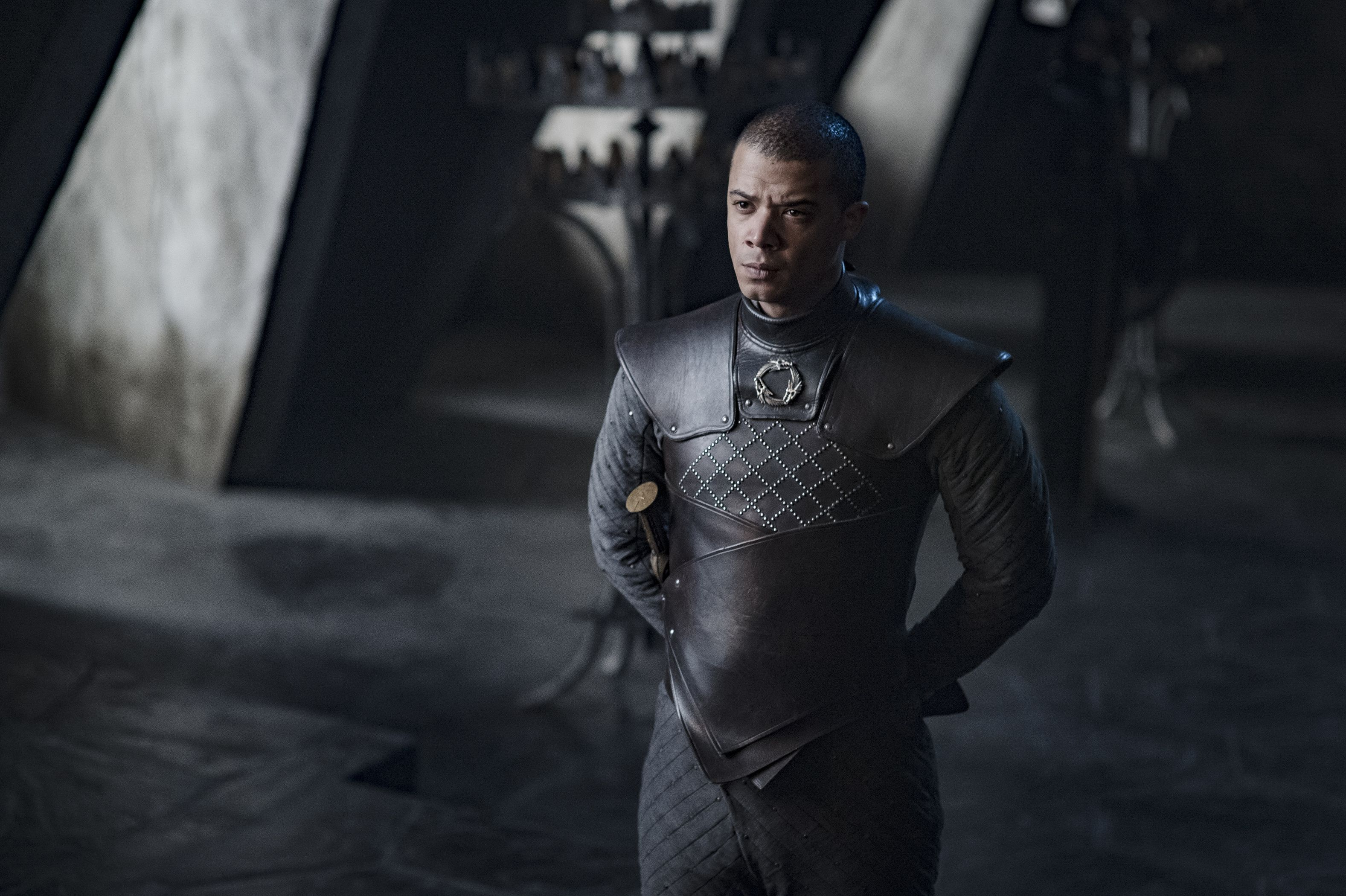 A Game Of Thrones Fan Theory Suggest Grey Worm Died In The Finale
