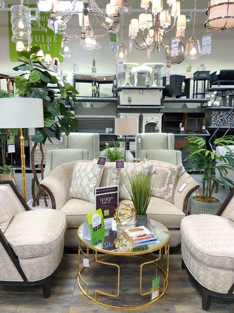Homesense Homegoods Sister Store Is Opening In Paramus Nj Photos Of Homesense S New Nj Location