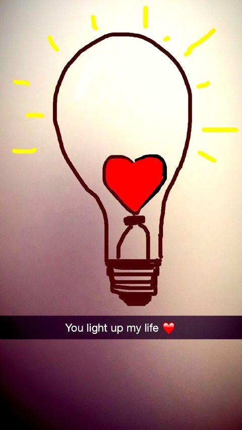 Lighting, Heart, Incandescent light bulb, Love, Illustration, Graphic design, Light bulb,
