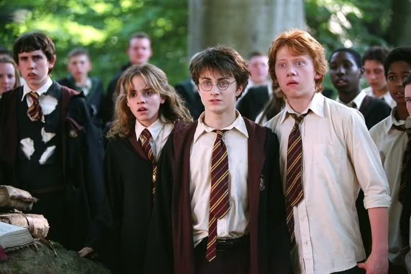 Harry Potter Cast Scandals Behind The Scenes Stories From Harry Potter