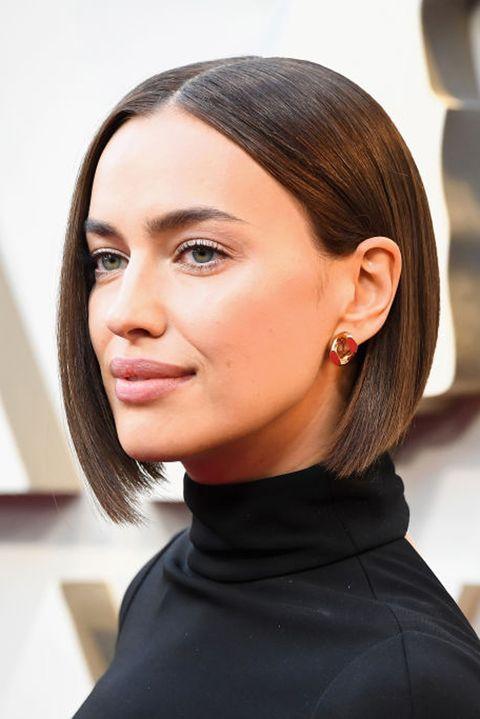 Corte de pelo corto: la melena de los Oscar 2019 para