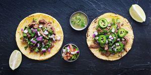 mexicaanse-taco
