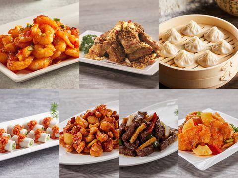 樂天皇朝推「7 日樂享餐桌計畫」