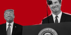 brett kavanaugh, supreme court, donald trump