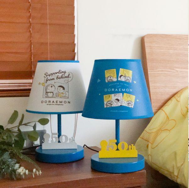 7 11第二波「哆啦a夢元氣新生活集點送」搶先看!造型檯燈、大直傘居家外出超實用