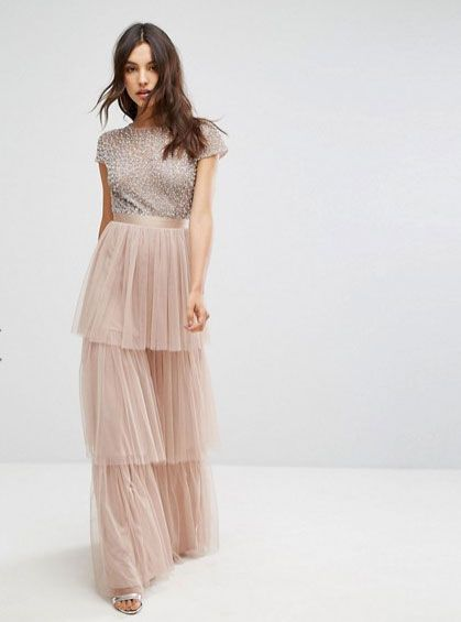 672ea53fc ASOS bridesmaids dresses you can buy right now