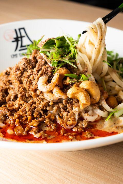 175°DENO 担々麺 GINZa/ヒャクナナジュウゴドデノたんたんめんギンザ