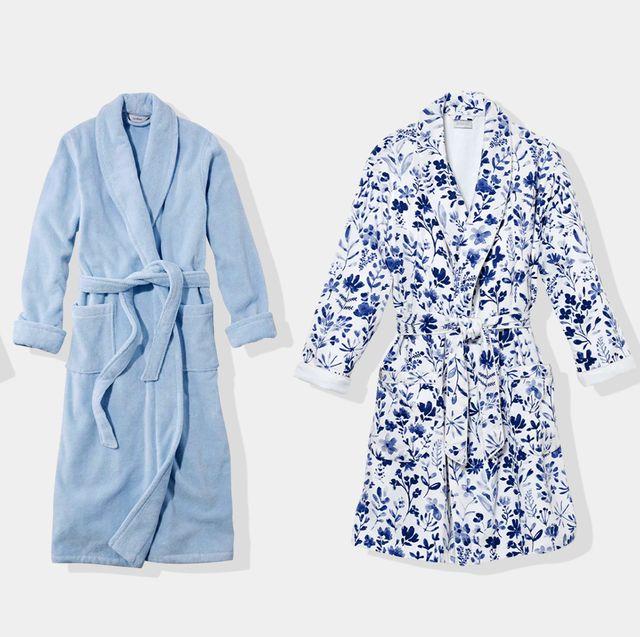 women's terry cloth bathrobes