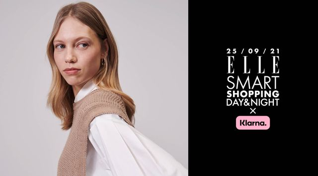 elle smart shopping day and night about you