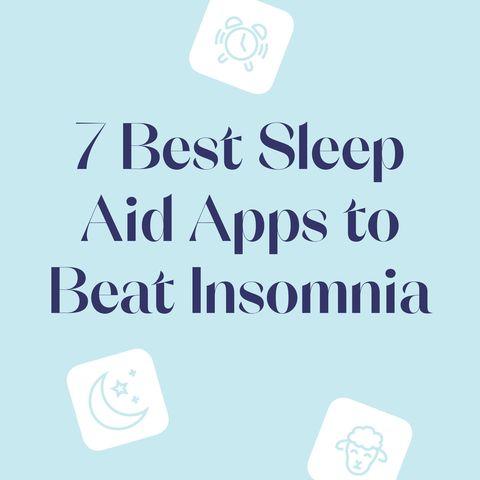 sleep aid apps