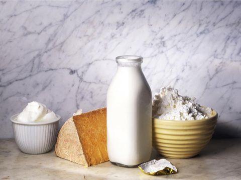 Ingredient, Food, Serveware, Milk, Cuisine, Dairy, Plant milk, Drinkware, Bowl, Baking cup,