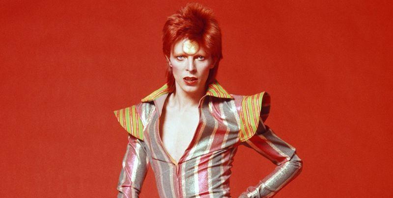 David Bowie Brooklyn Museum Exhibit