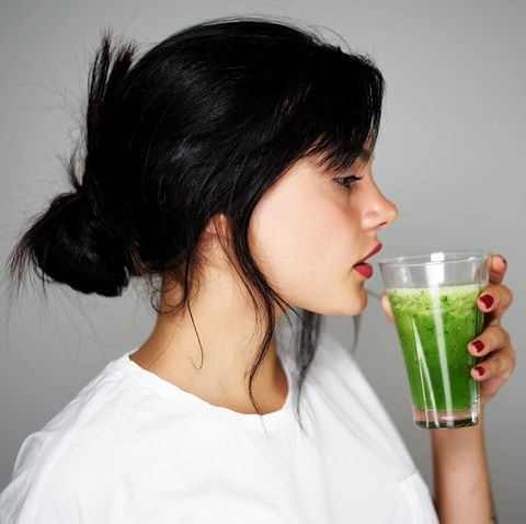 Hoping to kick-start weight loss with a detox? We examine what detoxification really does to your body.