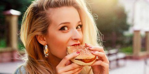 7 dingen die gebeuren als je stopt met koolhydraten eten