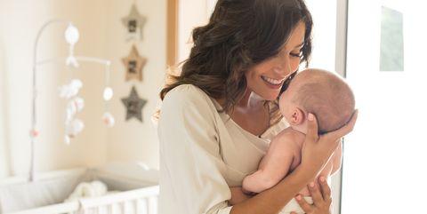 7 dingen die kersverse moeders moeten weten