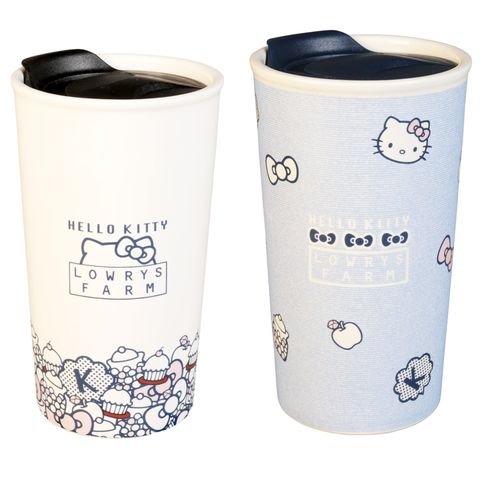 7-ELEVEN《Hello Kitty》最新集點送登場!推出LED化妝鏡、隨行杯、化妝包等實用可愛美妝小物