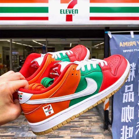 7 eleven nike sneakers