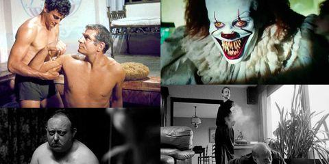 7 escenas controvertidas eliminadas del montaje final