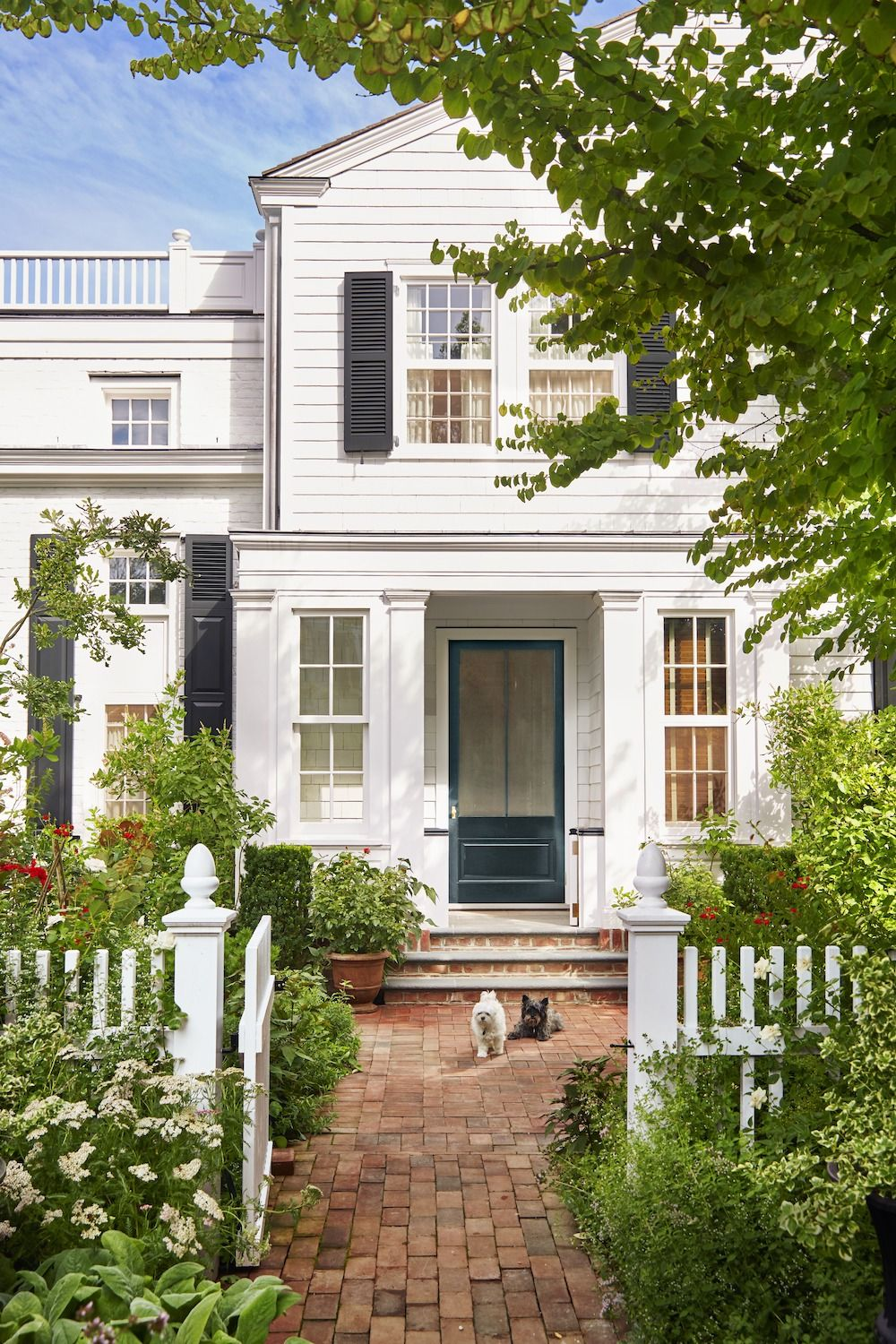 25 Front Porch Decorating Ideas Designer Front Porch Inspiration