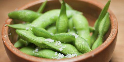 groene eiwitbommen