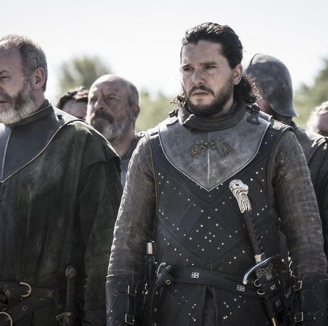 Game of Thrones Season Eight Episode Five