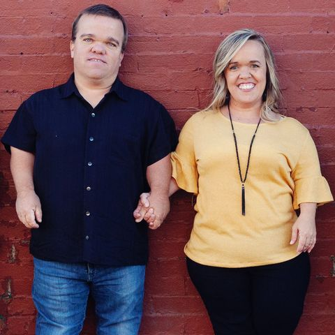 Are Amber and Trent Johnston From '7 Little Johnstons' Getting
