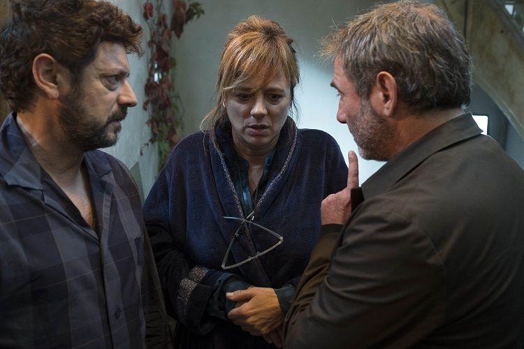 Película '7 Razones para huir' - Crítica '7 Razones para huir'