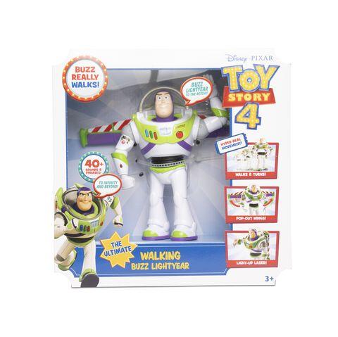 Buzz lightyear toy from Argos