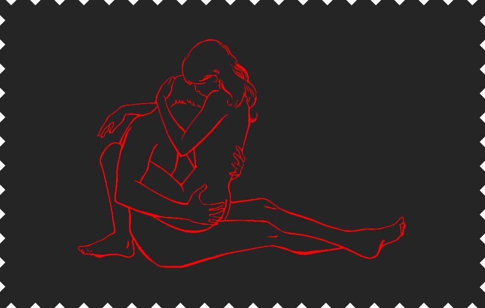 Quieter sex tips