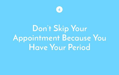 What Your Gynecologist Wants You to Know | Women's Health