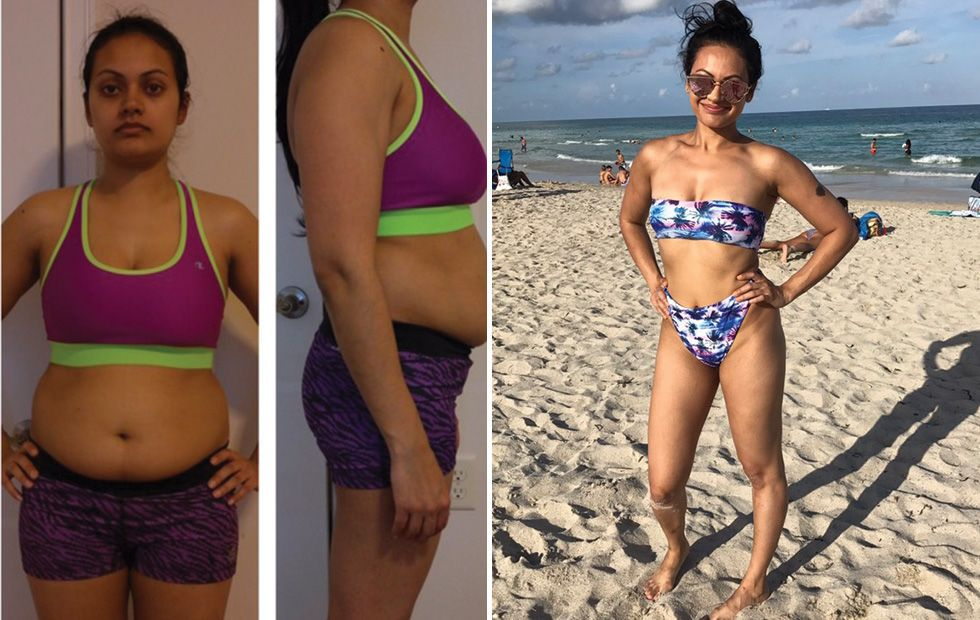 Crossfit Weight Loss Success Stories Tips From 10 Women Who Lost