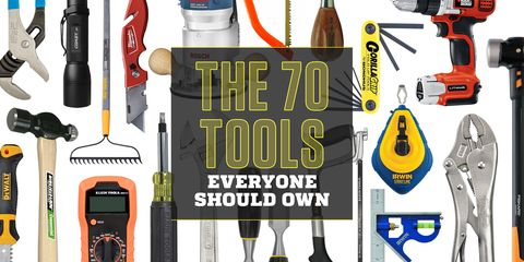 Best Tools 2018 Homeowner Essential Tools