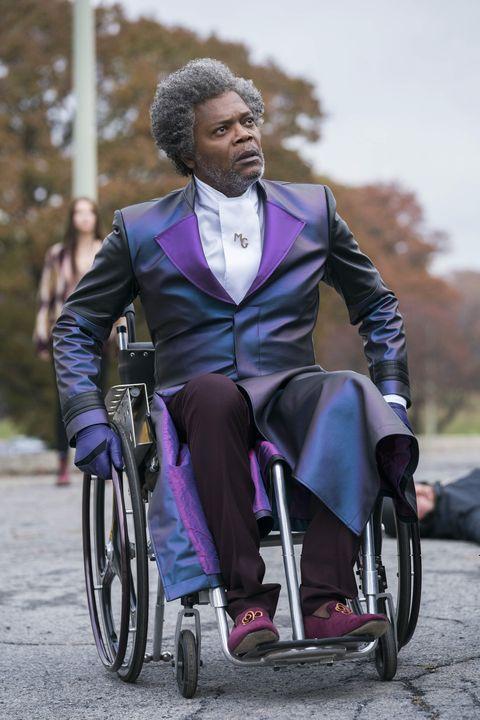 Wheelchair, Sitting, Vehicle, Street fashion,