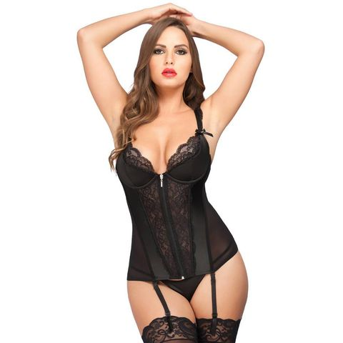 ce4d46e805720 Valentine's Day lingerie: Bras, knickers, suspenders and bodies to ...
