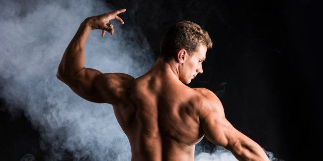 The Best Exercises for Your Shoulders