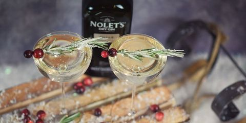 best holiday cocktails