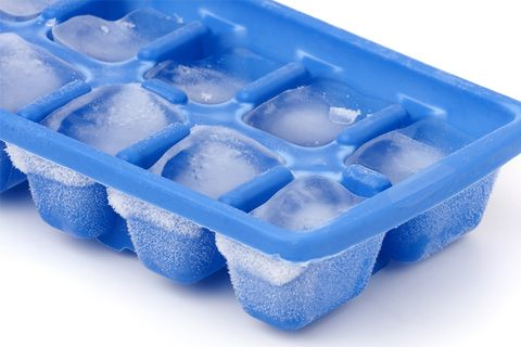 chew on ice