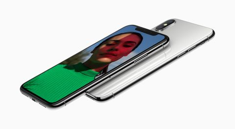 7 Ways the iPhone X Will Make You Healthier in 2018