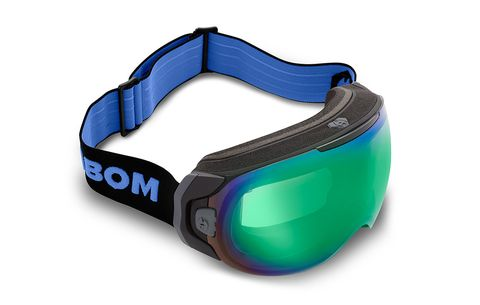 Abom Heated Goggles